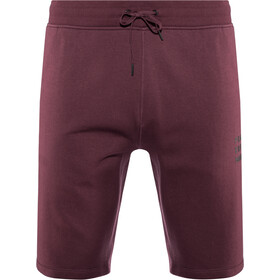 Peak Performance Ground Shorts Herr wine